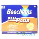 Beechams Flu Plus 24 Caplets