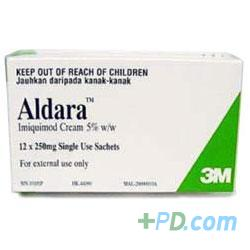 Aldara 5 % (Imiquimod) Price Comparisons - Discounts, Cost ...