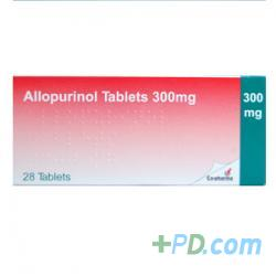 Allopurinol online pharmacy