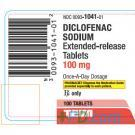 Diclofenac 25mg Tablets - 84 Tablets