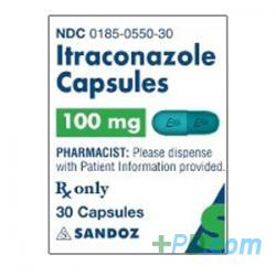 Itraconazole Side Effects
