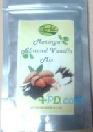 Moringa Powder with Almond & Vanilla 100g