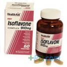 Healthaid Soya Isoflavone Complex 910mg - 60 Tablets