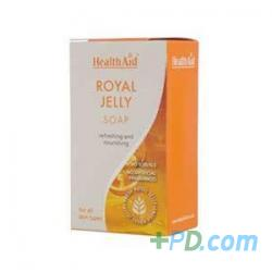 Healthaid Royal Jelly - 100ml Soap