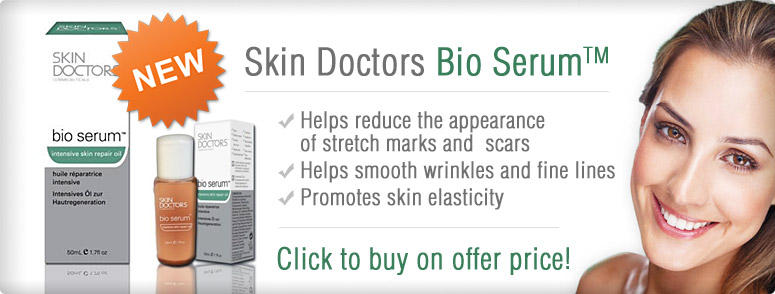 New Skin Doctor Bio Serum