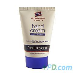 Neutrogena Concentrated Hand Cream - 50ml