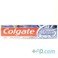 Colgate Advanced White - 50ml