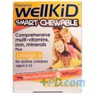 Vitabiotics Well Kid Smart Chewable Omega 3 - 30