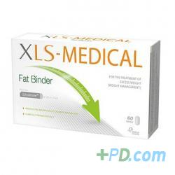 XLS MEDICAL Pack of 120